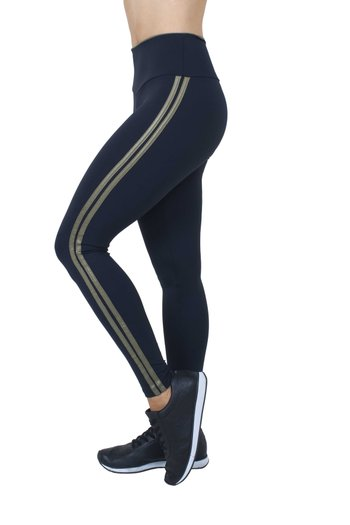 Legging Green Power Supplex