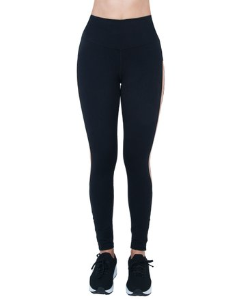 Legging Energy Black and Supplex