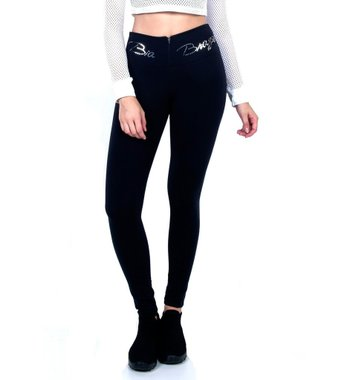 Legging Black Bia Brazil