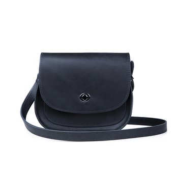 Bolsa SADDLE - Black