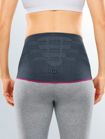 Colete Lumbamed Plus Women - Medi