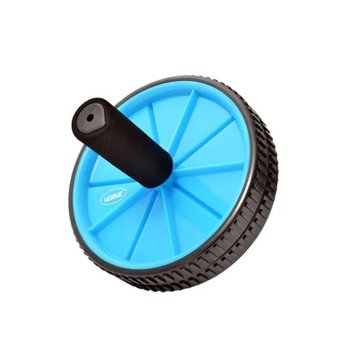 Roda de Exercícios Plus Exercise Wheels LS3160B - LIVEUP