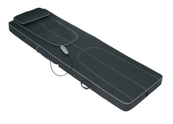 Esteira Massageadora com Shiatsu Massage Bed - Relaxmedic