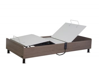 Cama Box 02 movimento Wise Confort