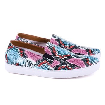 Tênis Iate Slip On Cobra