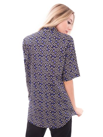 Camisa oversized BLUE Liberty London