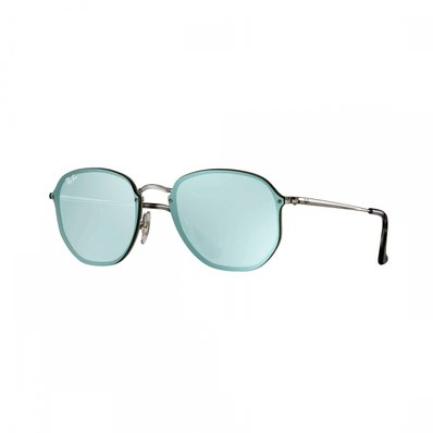 Óculos de Sol Ray Ban Hexagonal RB3579N-003/30 58