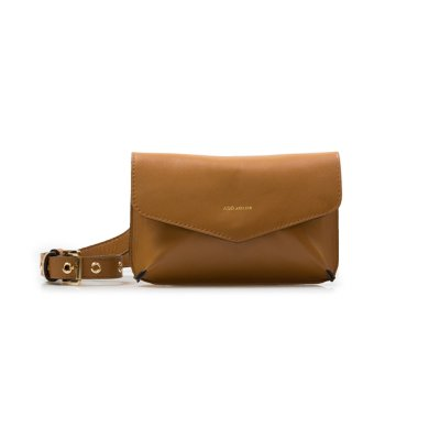 BELT BAG CARAMELO