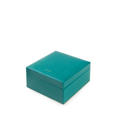BOX ADÔ MINI VERDE JADE