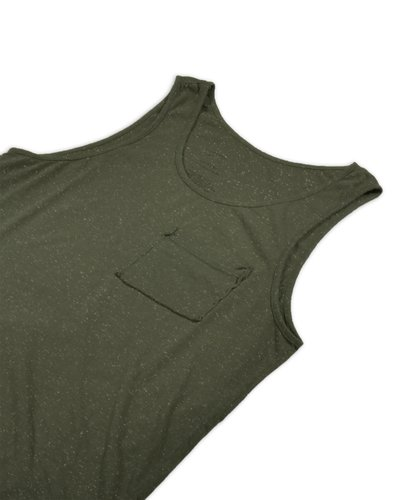 Tank Top Olive