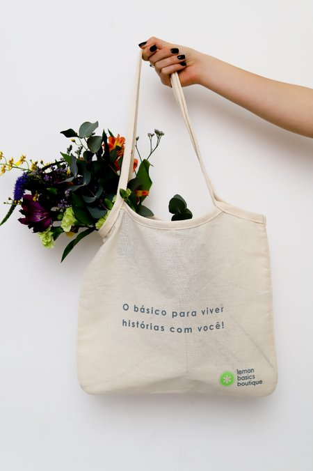 ECOBAG LEMON
