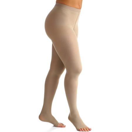 c107c3fef Meia-Calça Elástica Média Compressão 20-30mmHg Sigvaris - Ortoponto