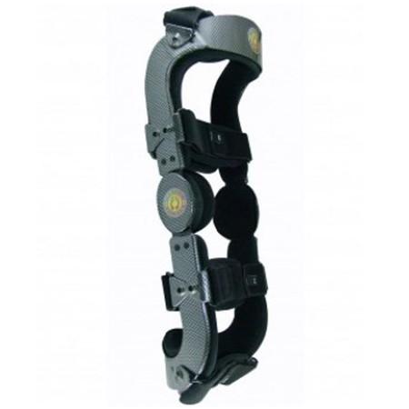 Joelheira Ortopédica Tipo Brace Com Abertura Bracepauher Orthopauher ... 622c6cbef04b1