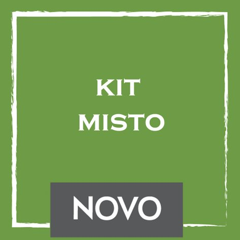 Coffee Delight - Kit Misto