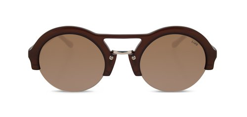 LOLA SOLAR CHOCOLATE BROWN BASE ZERO