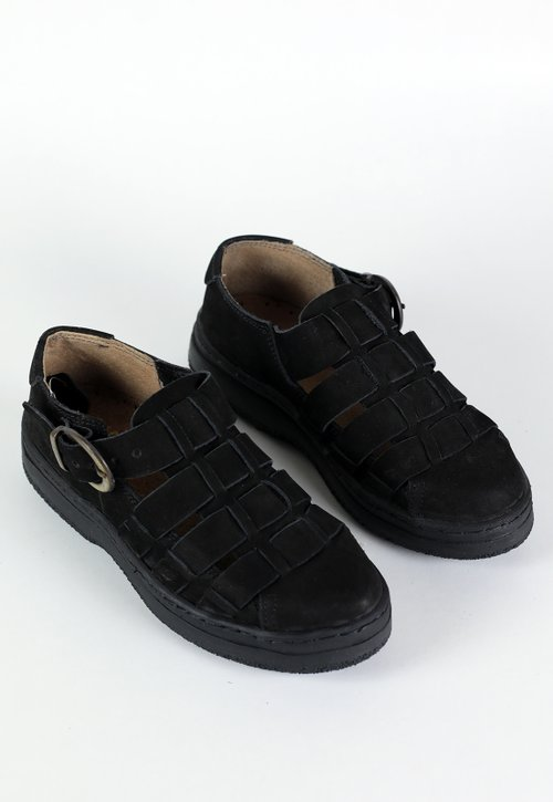Will Shoes - Black