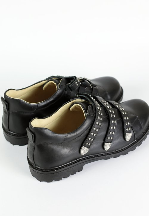 Cyber Shoes - Black