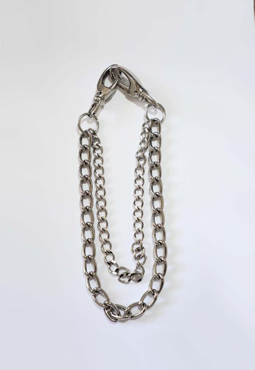Belt Chain - Corrente dupla