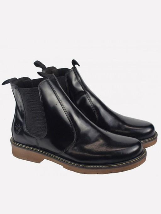 Black Boots · BOTA BLACK BOOTS BERLIN CHELSEA ... 90d5cae614205