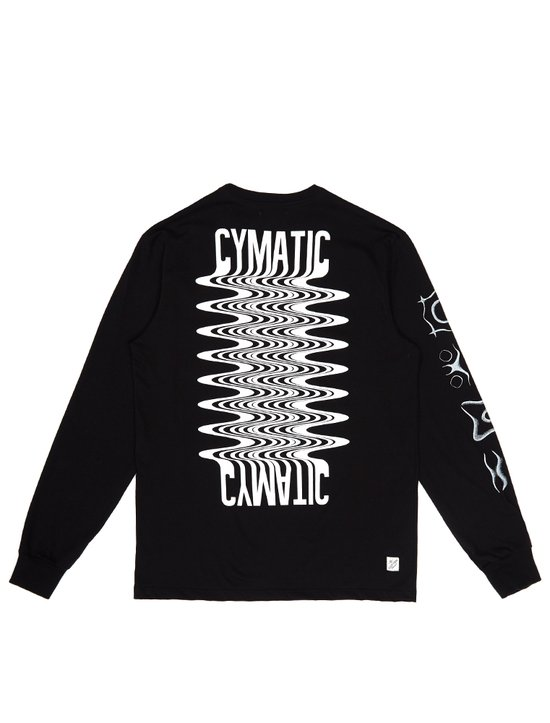 T-shirt Cymatic