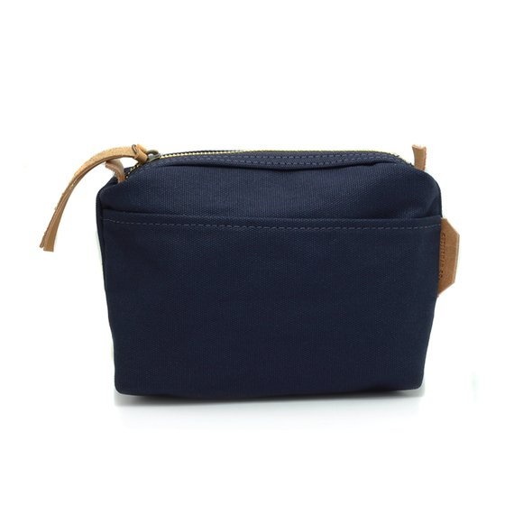 Estojo POCKET - Navy