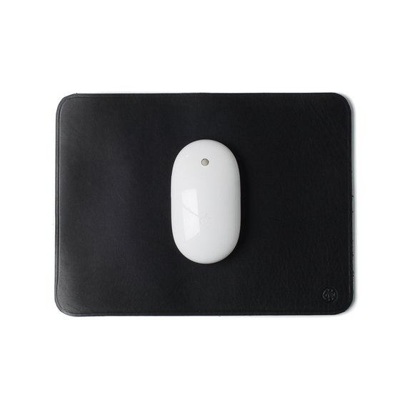 MOUSEPAD - Black