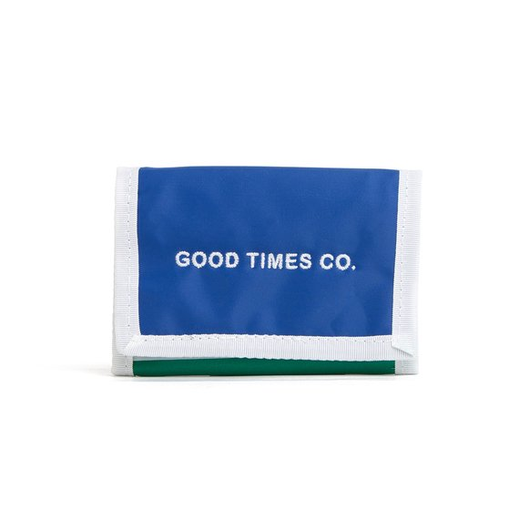 Carteira de Velcro Bolovo® Good Times Co.