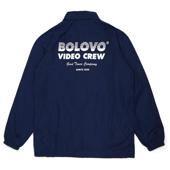 Vídeo Crew Coach