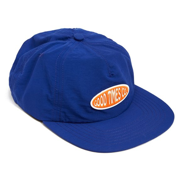 Good Times Hat Azul