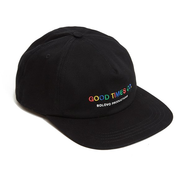 Good Times Co.lors Hat