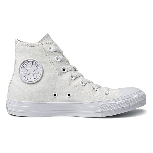 TÊNIS CONVERSE ALTO CT ALL STAR MONOCHROME