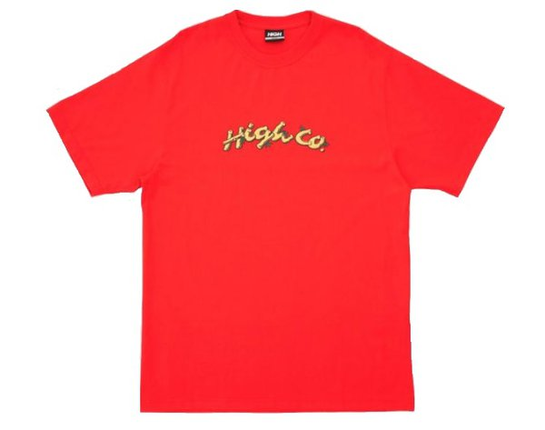CAMISETA HIGH JUNGLE