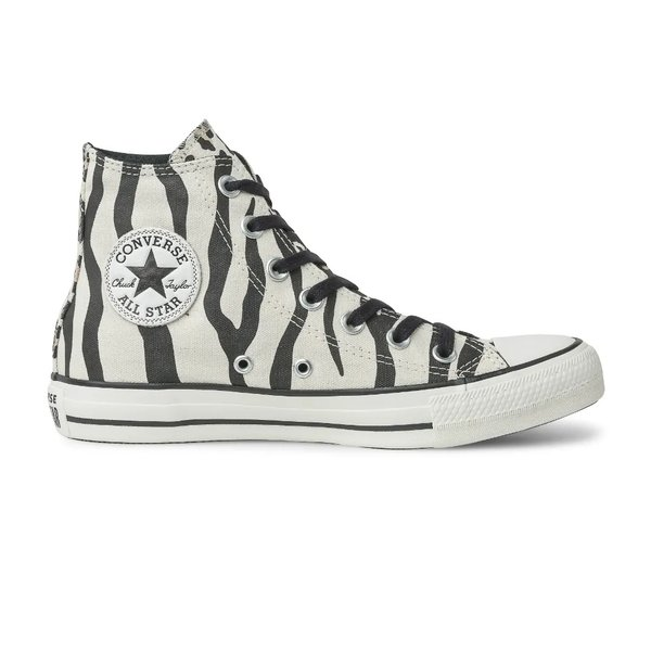 TÊNIS ALL STAR CHUCK TAYLOR ANIMAL PRINT CT13600001