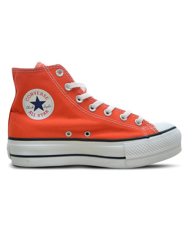 tênis converse alto plataforma ct all star lift  - CT12000012