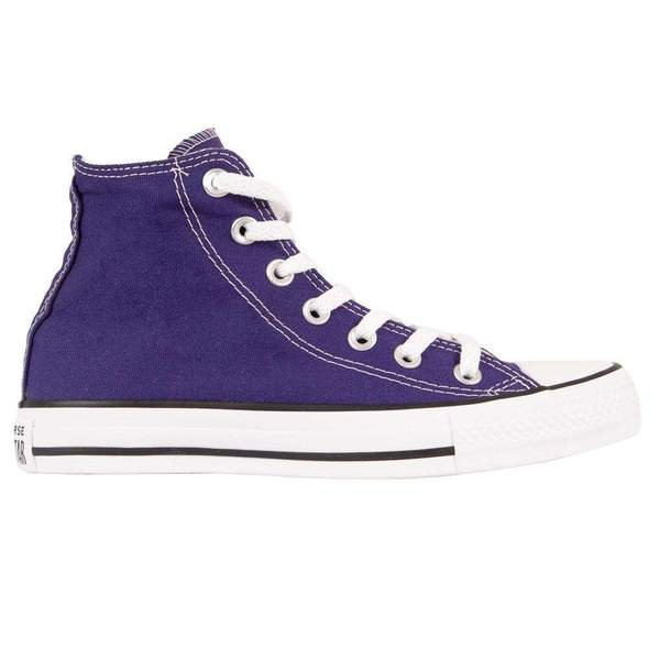 TÊNIS CONVERSE HIGH CT ALL STAR SEASONAL NOVO ORQUÍDEA ROXO