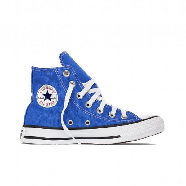 TÊNIS CONVERSE CT ALL STAR AZUL AURORA