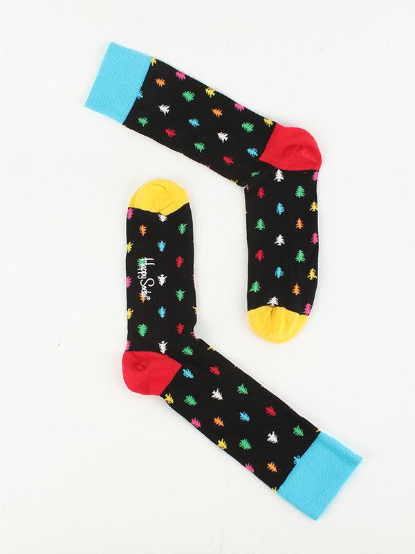 MEIAS HAPPY SOCKS CON01-9000