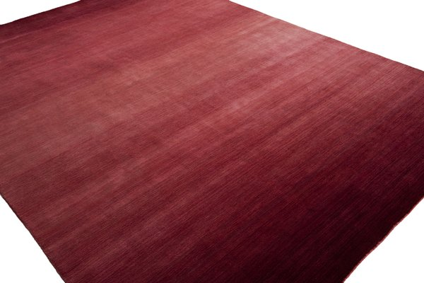 Foto do produto SHIMA DEGRADE BURGUNDY