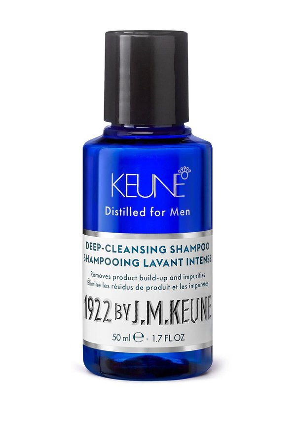 Foto do produto 1922 BY J.M. KEUNE DEEP-CLEANSING SHAMPOO