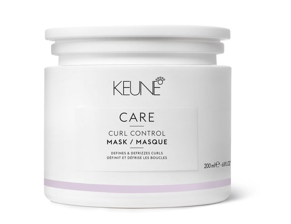 Foto do produto CARE CURL CONTROL MASK