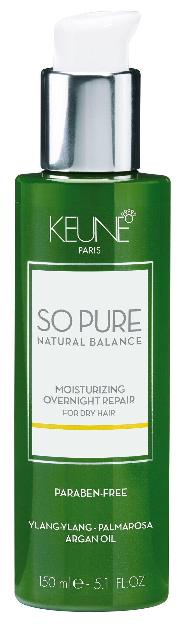 Foto do produto SO PURE MOISTURIZING OVERNIGHT REPAIR
