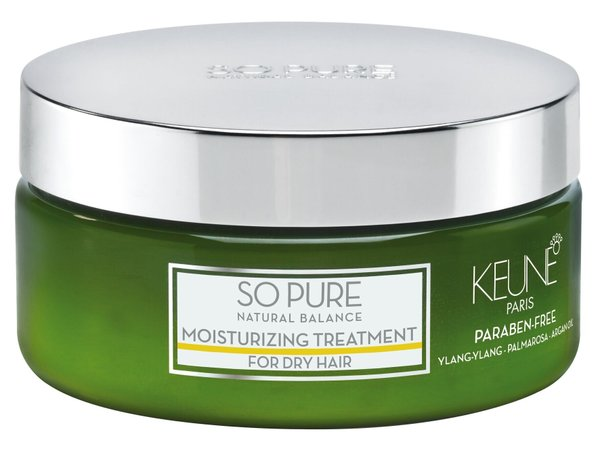 Foto do produto SO PURE MOISTURIZING TREATMENT