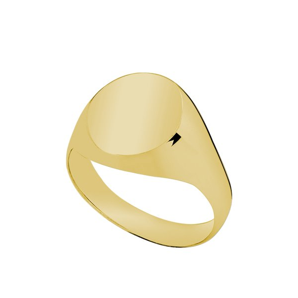 Anel - Untitled serie IIII | Ring – Untitled serie IIII