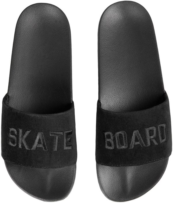 Chinelo Slide Skateboard Feminino