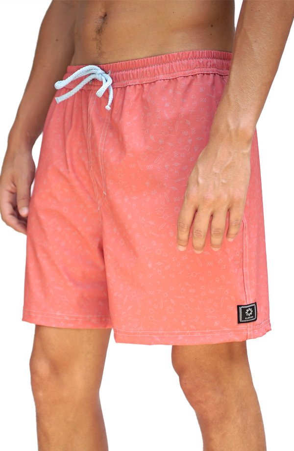 WalkBoard Shorts Rupestre