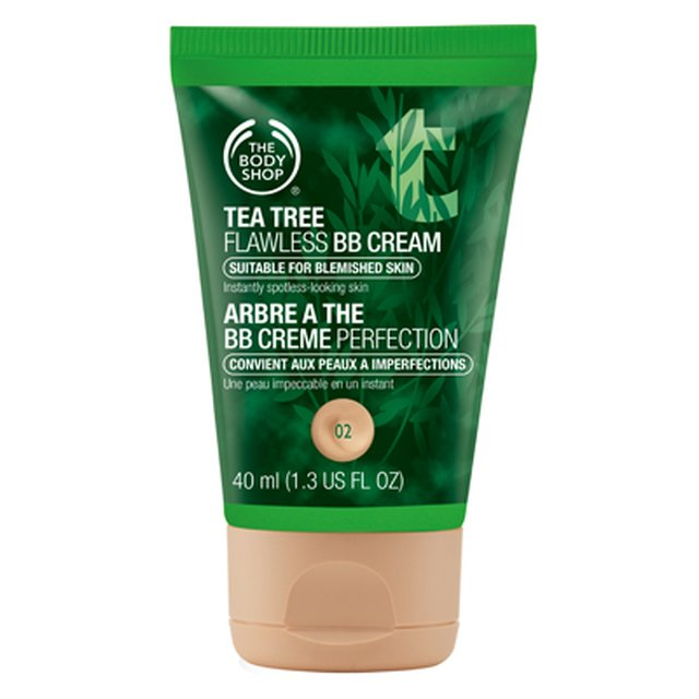 BB CREAM MÉDIO TEA TREE