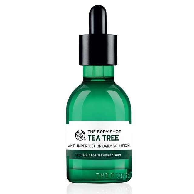 SERUM FACIAL ANTI-IMPERFEIÇÕES TEA TREE