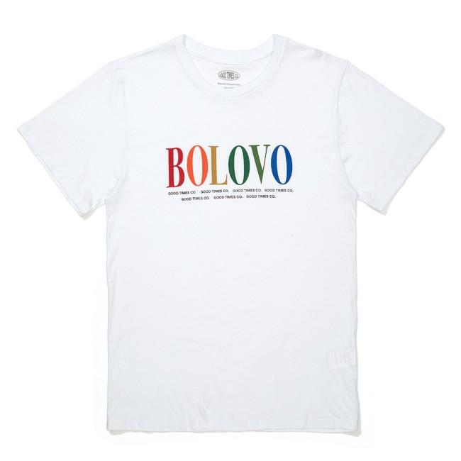 ad9a16e38e Bolovo Color Plus Branca - Bolovo