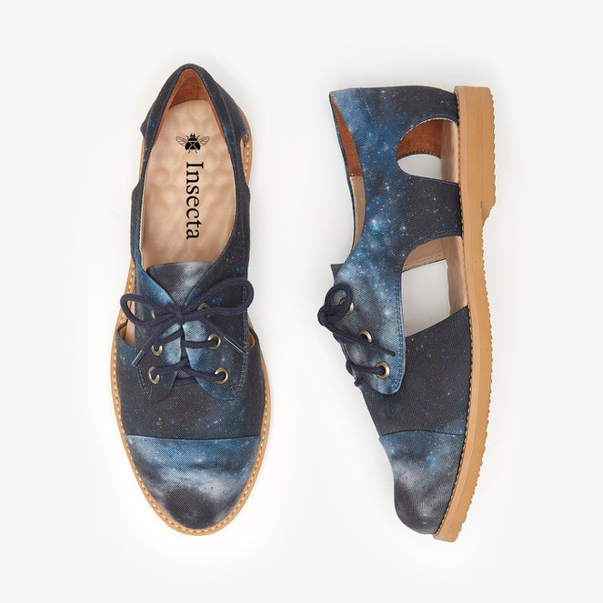 Quasar Cutout Oxford