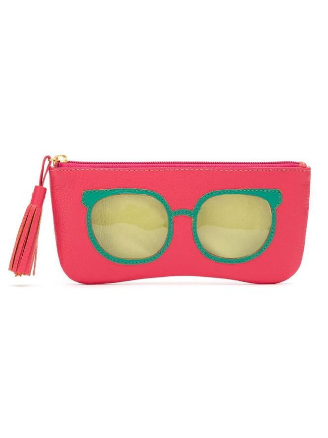 2e8b997f25f7d Porta Oculos - Sarah Chofakian